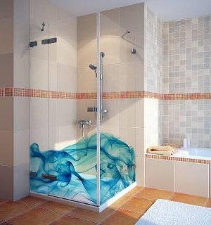необычные ремонты ванной